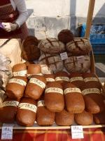 chlebíky na Dobrom trhu 2012